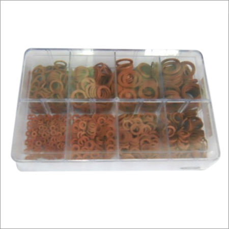 Fibre Washers Assortment Kit