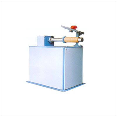 Manual Core Cutting Machine