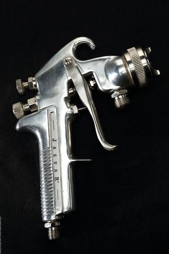 Air Assisted Spray Gun