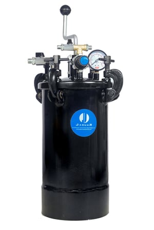 Pressure Feed Container-Pot