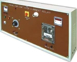 IDMT Over Current Relay
