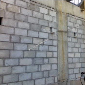 Cellular Lightweight Brick