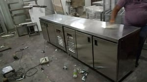 Commercial and Industrial Under Counter Refrigerate