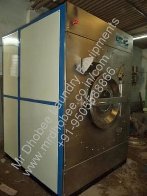 Commercial Cloth Waching Machine
