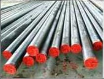 Forged Steel Round Bars