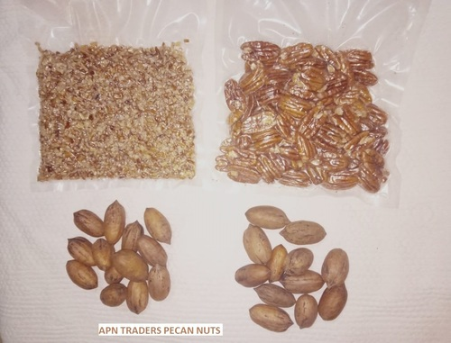 High Nutritional Value Pecan Nut at