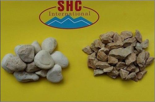 SHC Yellow Pebbles Stones
