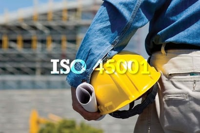 ISO Certification Consultant Service