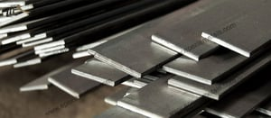 Corrosion Resistance Stainless Steel Flat