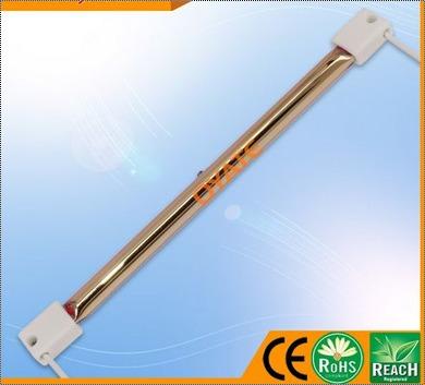 Gold Halogen Infrared Heating Lamp For, Outdoor Halogen Heat Lamp