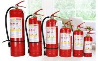 Non Breakable Fire Extinguisher