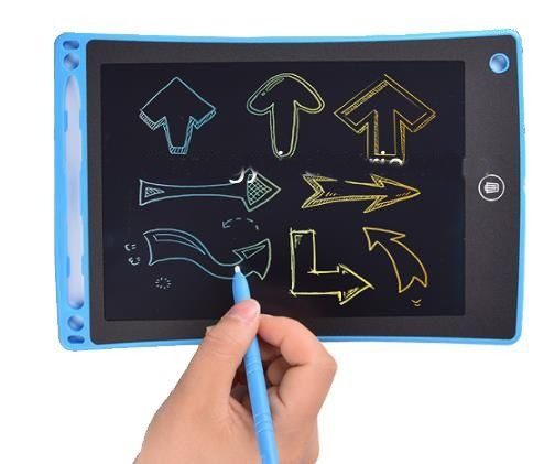 GY-industries Children LCD Writing Pad