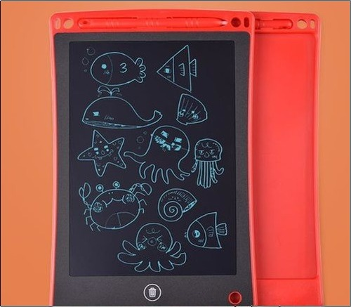 GY-industries kids 8.5 Inch LCD Writing Tablet