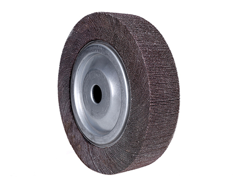 Abrasive Flap Wheel With Corrosion Resistant
