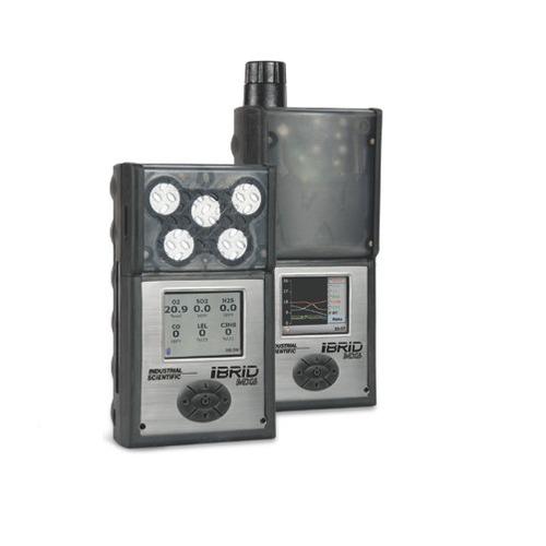 Portable Voc Level Indicator Certifications: Atex