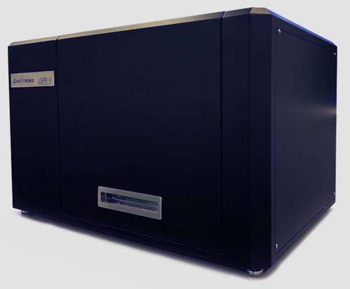 Laser Beam Induced Current Or Voltage (LBIC/LBIV) Measurement System