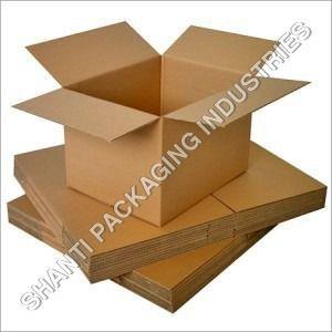 Corrugated Cartons
