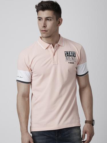 Men Half Sleeves T-Shirt