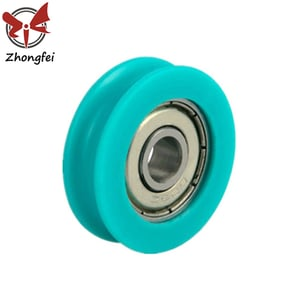 626 Nylon Pulley For Sliding Door And Window Roller
