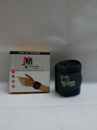 Nylon Wrist Support Band