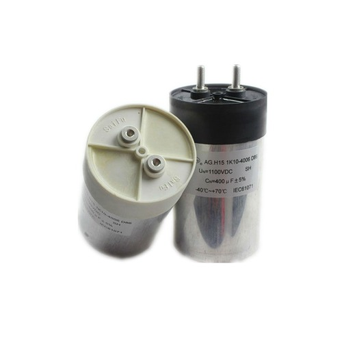 DC Link Capacitor For Photovoltaic Wind Power