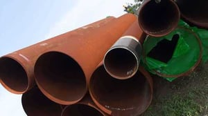 ERW Line Pipe
