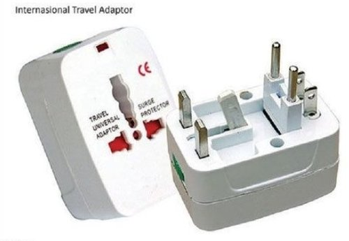 Universal Port Travel Charger Adapter