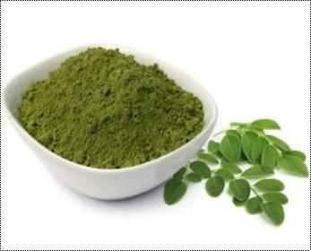 Natural Herbs Moringa Powder