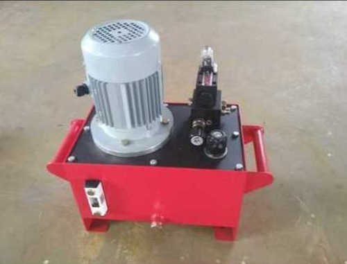 Stainless Steel Hydraulic Power Packs