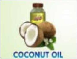 Organic Cold Pressed Coconut Oil