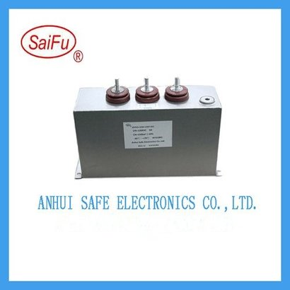 Pulsed Dc-Link Filter Capacitor Capacitance: 1~5000Uf