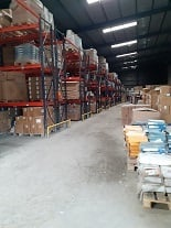 Cargo Warehouse Solutions Services
