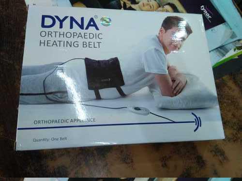 Unisex Orthopedic Heating Belt
