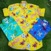 Printed Casual Shirts For Men