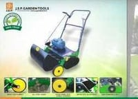 Heavy Duty Graden Lawn Mower