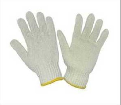 Double Palm Safety Gloves