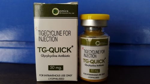 Tigecyclin 50mg Injection