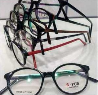 Fine Finish Sun Glasses