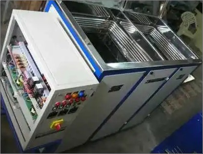 Smooth Functioning Ultrasonic Machines