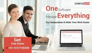 Campus Management Software For Schools And Colleges