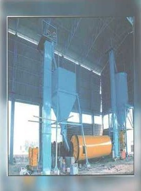 Mini Cement Grinding Plant