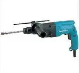 Plastic Electric Hammer Drill