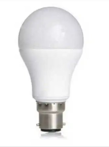 Round Shape Led Bulb
