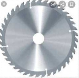 TCT Saw Blade for Garage