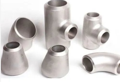 Hastealloy C276 Fittings