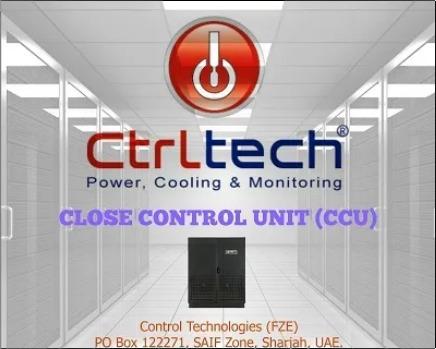 Close Control Unit CCU Precision Air Conditioner