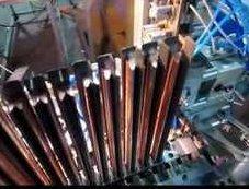 Arc Chute Assembly Machine