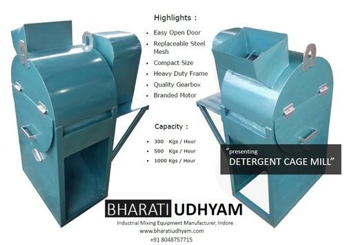 Heavy Duty Detergent Chalna