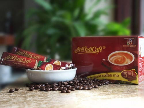 High Quality 3 in 1 Instant Coffee Mix