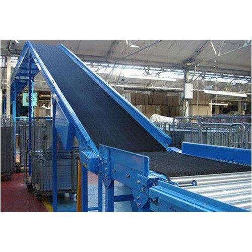 Belt Conveyor Load Capacity: 10-1500  Kilograms (Kg)